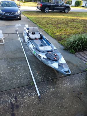 Used Canoe For Sale Central Florida - Kayak Explorer