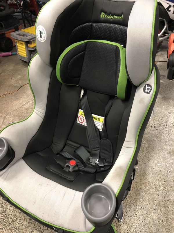 Baby Trend Car Seat For Sale In Des Moines WA