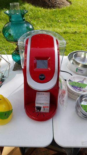 Red Keurig for Sale in Lovettsville, VA