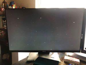 "Dell S2417DG 24"" 165Hz 1440p Gaming Monitor for Sale in Tacoma, WA"