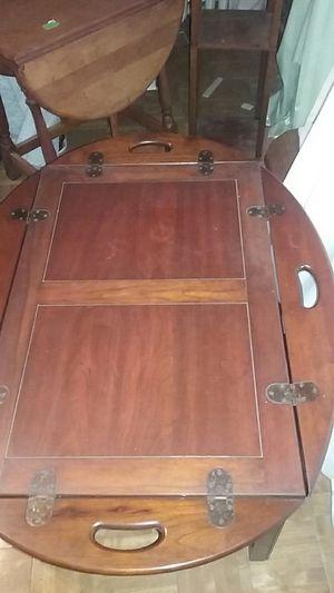 Vintage Butler Table for Sale in Philadelphia, PA