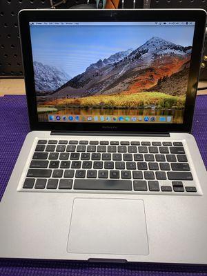 "2011 Macbook Pro 13"" Core i5 8 GB RAM 240 GB SSD PRICE FIRM for Sale in Washington, DC"