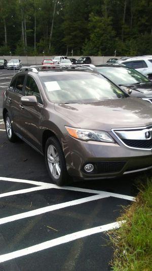 2013 Acura RDX Tech Pkg for Sale in Fredericksburg, VA