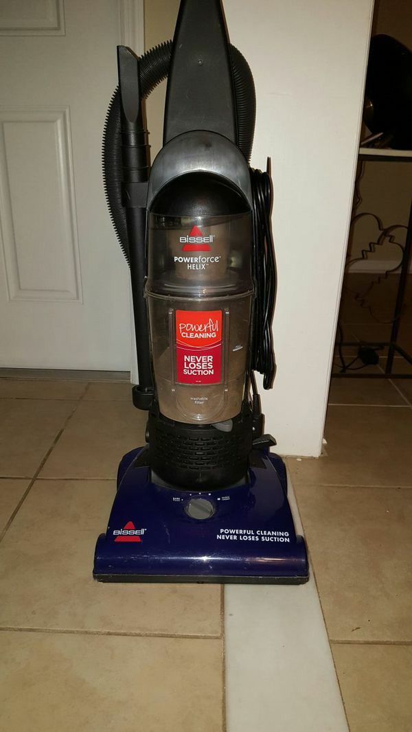 Bissell Powerforce Helix Vacuum Household In Indianapolis In