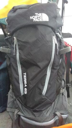 North face hiking back pack for Sale in Seattle, WA