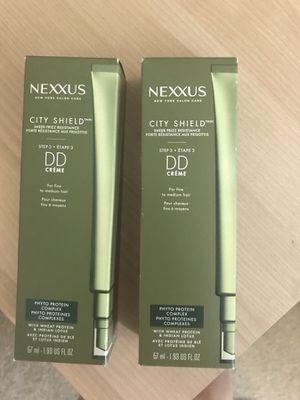 2 nexxus for Sale in Washington, DC