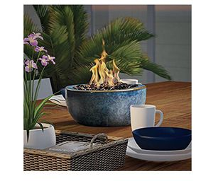 Tabletop Fire Bowl (Propane) new in box for Sale in Austin, TX