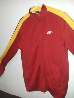 Nike Eśpana Track Jacket Thumbnail