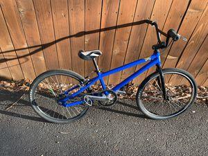 Photo Haro BMX bike