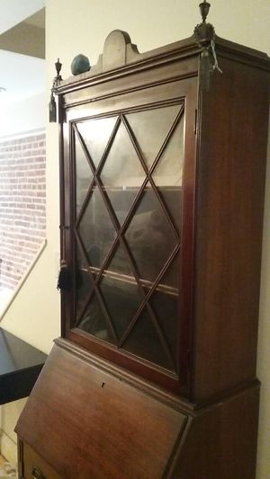 Antique Secretary - Price Drop for Sale in Baltimore, MD
