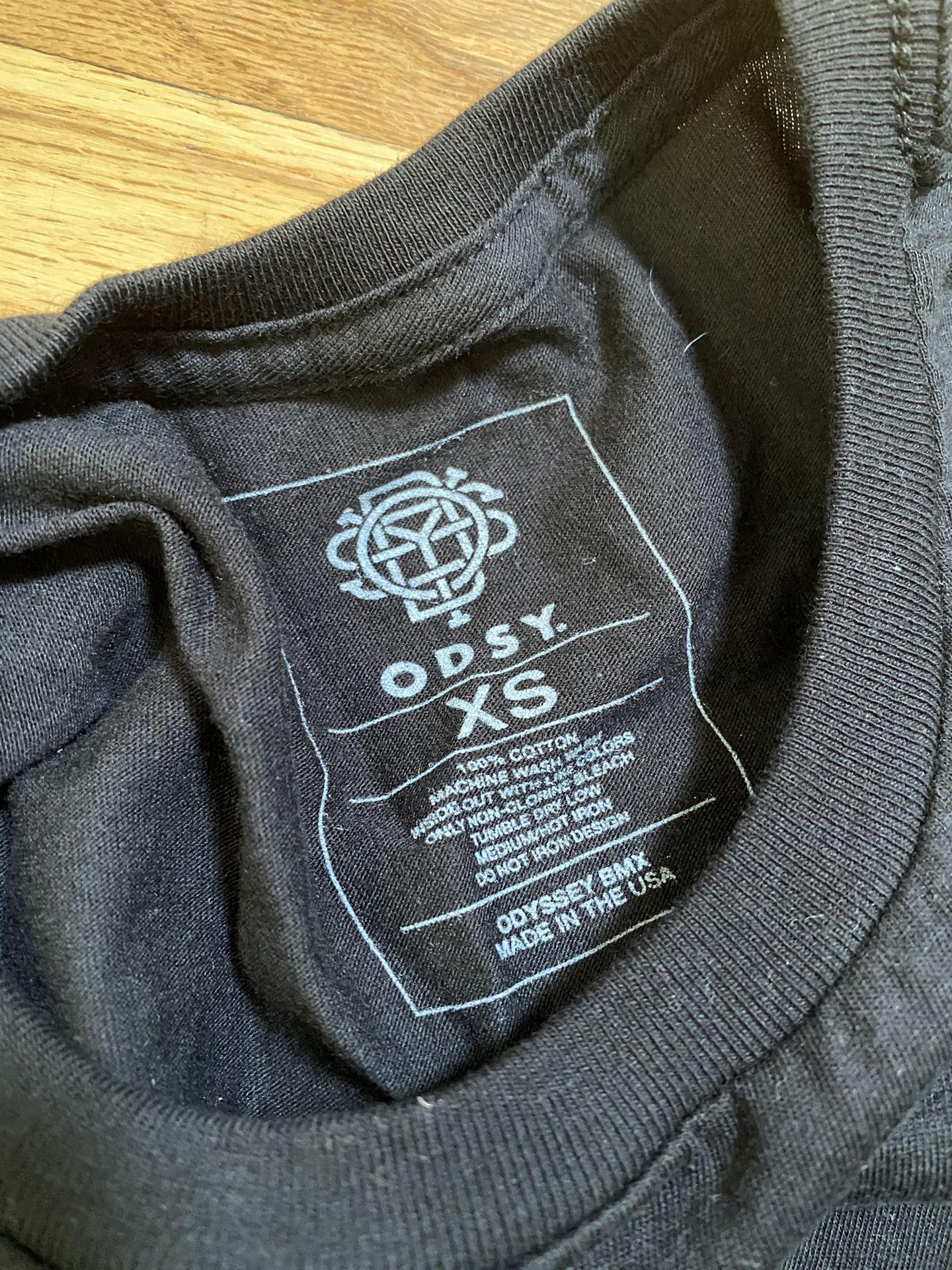 Odyssey BMX T-Shirt