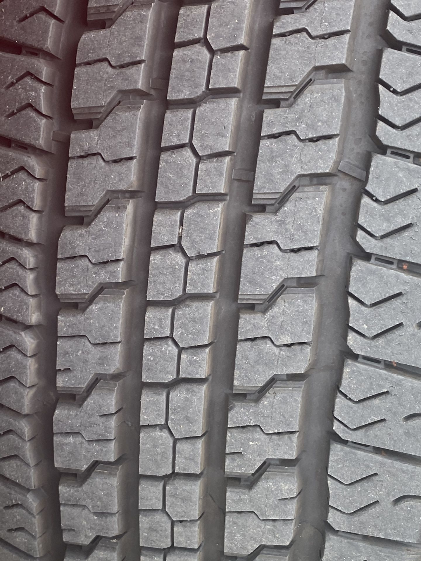 2020 Chevy/Gmc/Dodge/ 18' Wheels And Tires
