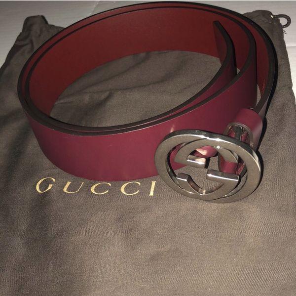 bd3e5ab4bd0 Authentic Gucci belt for Sale in Atlanta