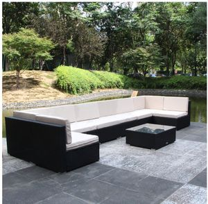 9 Piece Outdoor Furniture Set for Sale in Washington, DC