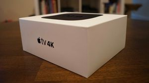 Brand new Apple 4k TV 64gb for Sale in Denver, CO