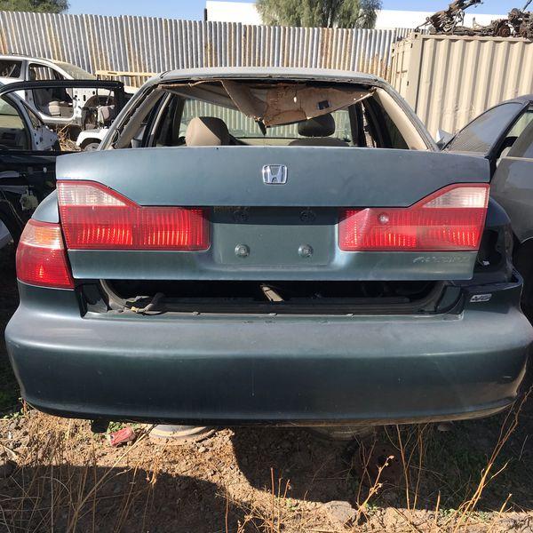 1998 Honda Accord For Sale In Phoenix, AZ