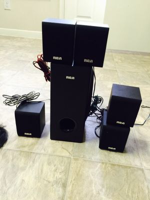 RCA for Sale in Houston, TX