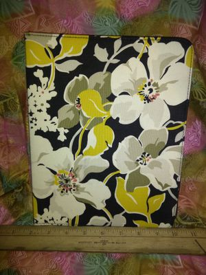 Vera Bradley iPad Case New for Sale in Pittsburgh, PA