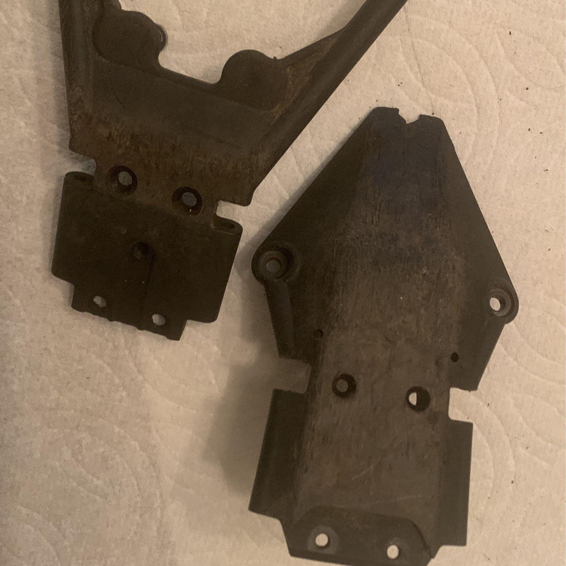 Slash 4x4 Parts