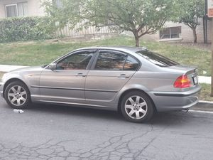 2004 BMW 325xi for Sale in Washington, DC
