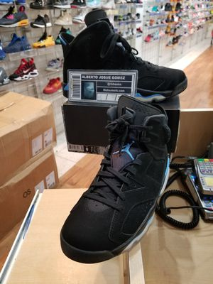 Air Jordan 6 UNC Size 9 for Sale in Silver Spring, MD
