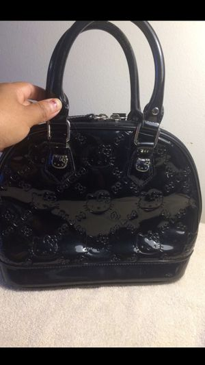 bb1e29e63 New and Used Hello kitty purse for Sale in Hillsboro, OR - OfferUp