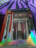 5 piece primpin it up make up for Sale in Takoma Park, MD
