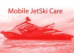 Mobile Jet ski Personal watercraft repair for Sale in Santa Monica, CA