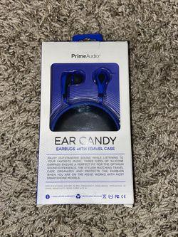 Swift Ear Candy Wireless Earbuds Thumbnail