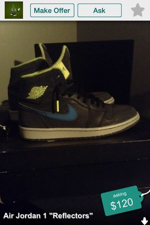 Air jordan 1 for Sale in Bowie, MD