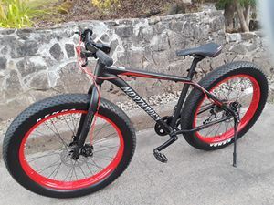 Northrock Fat Tire Bike Is New For Sale In Portland Or Offerup