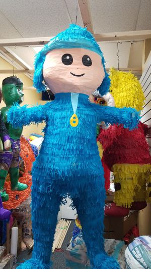 🎈Pocoyo 🎈 Pinata🎈 for Sale in Houston, TX