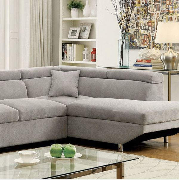 Foreman Sectional Sofa W Pull Out Sleeper For Sale In