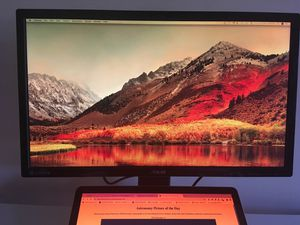 3D Asus Computer monitor for Sale in Washington, DC