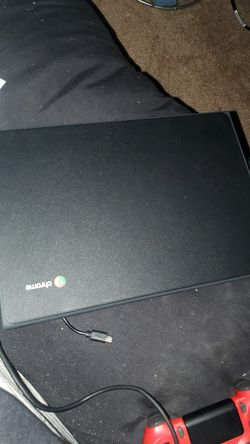 Chromebook brand new Thumbnail
