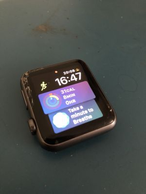 Apple watch series 1 42mm for Sale in Los Angeles, CA