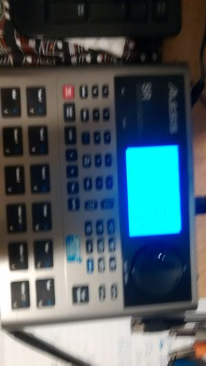 Drum machine & two sets of headphones new for Sale in Altamonte Springs, FL