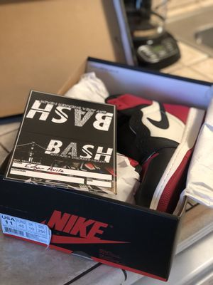 cb8704332f0 Air Jordan 1 Retro Banned for Sale in Baltimore