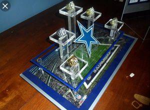 Dallas Cowboys Super Bowl rings for Sale in San Bernardino, CA