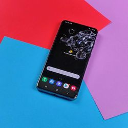 Like New Perfect Samsung S20 128GB Ultra Liberado / Desbloqueado para todas las empresa Thumbnail