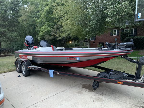 Skeeter New And Used Boats For Sale In South Carolina