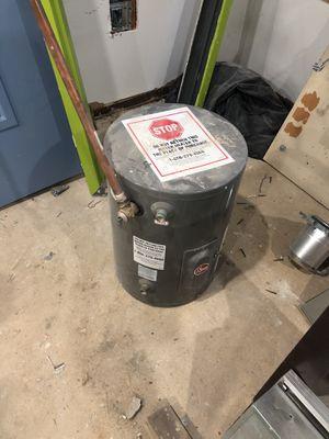 Water heater tank for Sale in Reston, VA