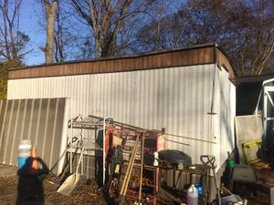 12×20 storage trailer for Sale in Nashville, TN