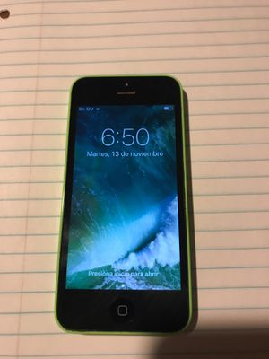 iPhone 5 32 GB unlocked for Sale in Forest Grove, OR