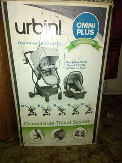 Urbini Omni plus 5-in-1 Thumbnail