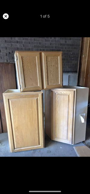 Stupendous New And Used Kitchen Cabinets For Sale In Salt Lake City Ut Interior Design Ideas Lukepblogthenellocom