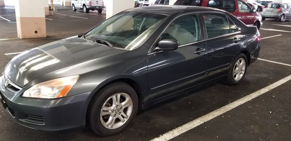 06 Honda Accord Lx 4cyl Auto For Sale In Wallingford Ct