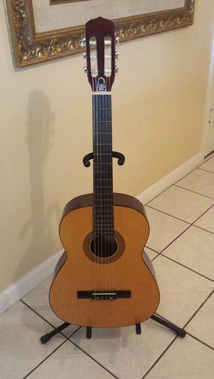 Global - Acustic Guitar - Nylon Strings for Sale in Rialto, CA