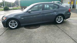 2008 BMW 328 4 door sedan for Sale in Temple Hills, MD
