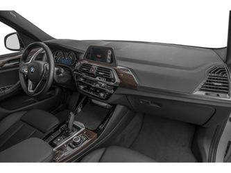 2019 BMW X3 Thumbnail